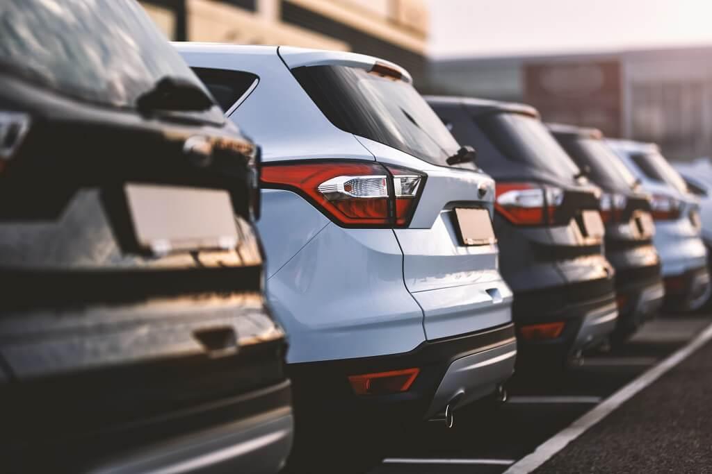 PRESSEMEDDELELSE Salg af brugt bil Tidspunktet er perfekt