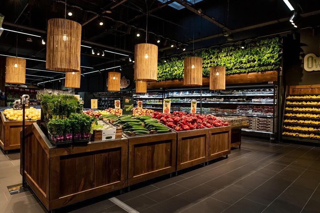 PRESSEMEDDELELSE Foerste butiksaabninger i Polen indvarsler knap 300 nye Netto konverteringer i rekordtempo