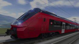 PRESSEMEDDELELSE Kontrakten om fremtidens tog underskrevet